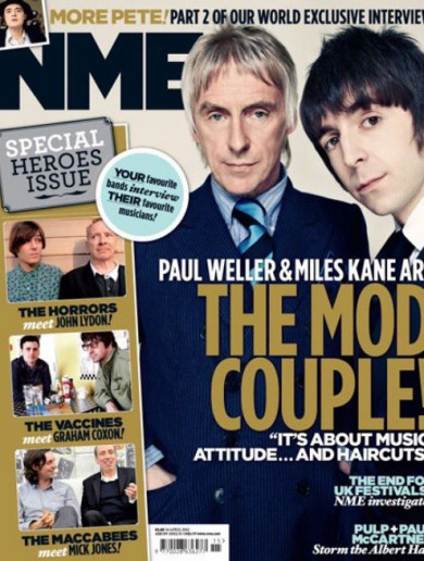 'A truly sad day': NME to close print edition after 66 years