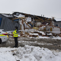 Lidl to demolish the remainder of its Fortunestown Lane store in Tallaght