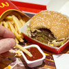 McDonald's Ireland will 'watch what happens' as US outlets make switch to fresh beef