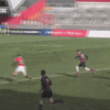 Son of Irish rugby legend Keith Wood scores amazing try to win Munster Junior Cup