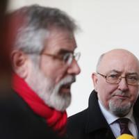 Sinn Féin's Caoimhghín Ó Caoláin to step down at end of Dáil term