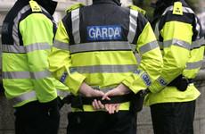 Gardaí investigating armed robbery in Dunboyne