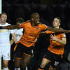 Wolves extend their lead at the top of the Championship with easy win over Leeds