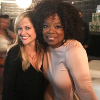 Oprah Winfrey was raging with Reese Witherspoon for chewing gum in front of her