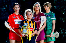 Final four! Cork, Kilkenny, Galway and Limerick vying for league final spots