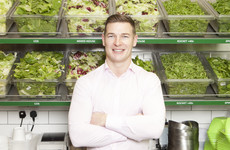 Salad chain Chopped will fight to stop a prime Dublin outlet being shut down