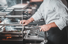 Restaurants are recruiting chefs from Italy and Croatia to fill shortages here