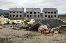 It's 'unlikely' big housebuilders will buy any of the remaining 250 ghost estates