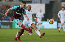 West Ham youngster Declan Rice included in Ireland squad for Turkey friendly