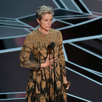 Man accused of stealing Frances McDormand's Oscar released