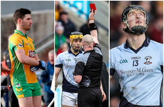 Corofin forward cleared for football decider after red card but Na Piarsaigh duo banned for hurling final