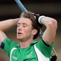 Irish men's hockey team suffer late heartbreak