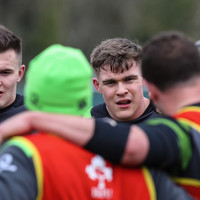 No fears over Ringrose and Henderson as Ireland look for big impact off the bench