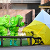 Spy poisoning in Britain: Who stands to gain?