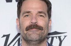 Rob Delaney tweeted about his appreciation for sign language and how it helped him communicate with his late son
