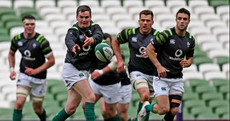 Six Nations within Ireland's reach today, but 'if you allow yourself to dream it's not productive time'