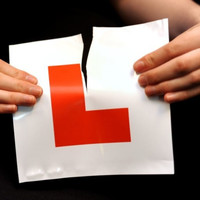 Unaccompanied learner drivers were involved in 35 fatal car crashes in past four years
