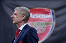 Wenger hails Arsenal win after 'nightmare' week