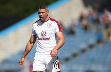 'I put up a wall and locked it away' - Ireland international Jon Walters on the death of his mother