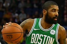 Celtics lock up playoff spot, Curry hurt as Warriors edge Spurs