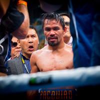 'Underdog' Pacquiao announces Mattysse fight in June