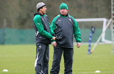 'It's good to see' - O'Mahony pleased by Kidney and Kiss to London Irish reports