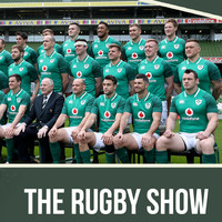 The Rugby Show: Ireland v Scotland preview with Bernard Jackman