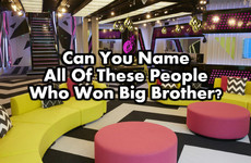 Can You Name All Of These People Who Won Big Brother?