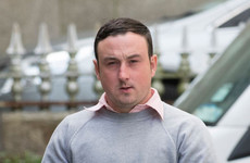 Man charged with murder of Adrian Donohoe to face 'trial on indictment'