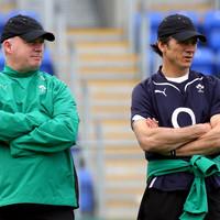 London Irish confirm Declan Kidney as technical consultant, Les Kiss takes reins as head coach