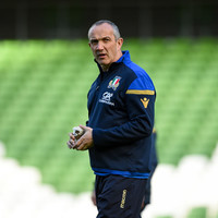 'Outstanding' Wales are not disrespecting Italy, insists O'Shea