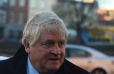 FAI confirm decade-long association with Denis O'Brien has come to an end
