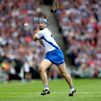 Michael 'Brick' Walsh set for his first Waterford start of the year against Clare