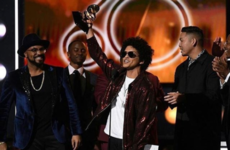 Is Bruno Mars guilty of cultural appropriation?