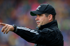 Eamonn Fitzmaurice's Chorca Dhuibhne continued their Munster schools dominance today