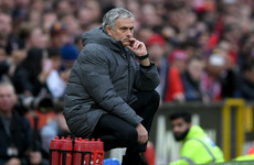 'I don't care what people say' - Mourinho blasts critics after defeat of Liverpool