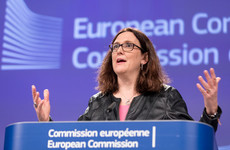 After crunch trade talks, EU attacks US for failing to provide 'full clarity' on tariffs