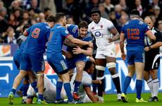 England's title defence falls short as Jones' men slump to defeat in Paris