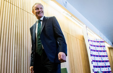 Joe Schmidt's third Six Nations title with Ireland shows his enduring quality