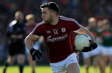 'I think it's very premature of anyone to be comparing Galway with Dublin at the moment'
