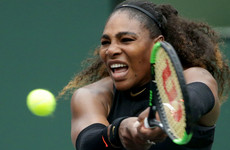 Serena Williams dreading showdown with Venus