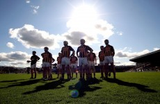 Taking stick: Has Kilkenny's air of invincibility been blown away?
