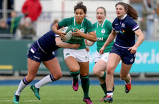 Error-strewn Ireland pay the penalty as Scotland end Triple Crown hopes
