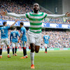 Brilliant Edouard winner sees 10-man Celtic down Rangers in five goal thriller at Ibrox