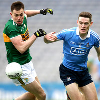 Relentless Dublin march on as they deliver 12-point beating to Kerry