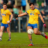 Donie Smith hits 0-9 for Roscommon as Clare suffer just their third home league defeat in five seasons