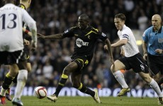 Bolton statement: Muamba breathing independently, responding to questions