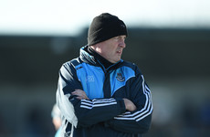 Offaly and Dublin head for Division 1 quarter-finals after contrasting afternoons
