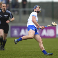 Curran-inspired win over Clare not enough for Waterford to avoid relegation play-off