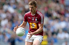Westmeath move up to second place in Division 3, while Laois survive stern London test
